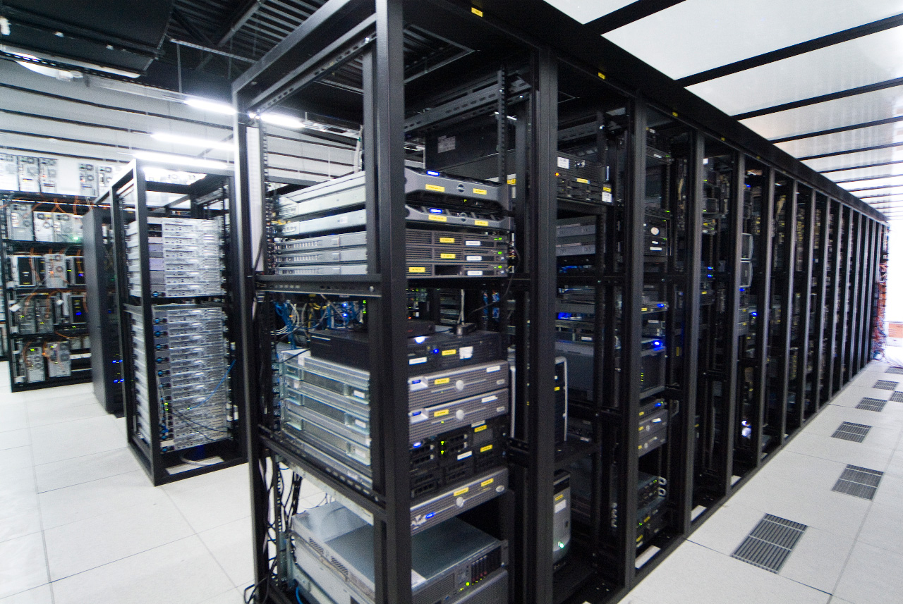 server datacenter sesizolasyonu